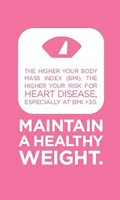 Learn about Healthy Weight